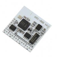ماژول بلوتوث صوتی استریو KRC-86B V4.0 مناسب برای ساخت اسپیکر وایرلس