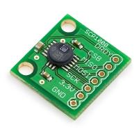 ماژول فشارسنج بارومتریک SCP1000  محصول Sparkfun امریکا