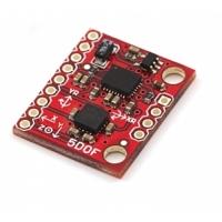 ماژول IMU با 5 درجه آزادی IDG500/ADXL335 محصول Sparkfun امریکا