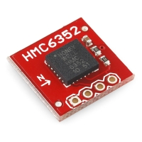 ماژول قطب نمای دو محور HMC6352 محصول Sparkfun امریکا
