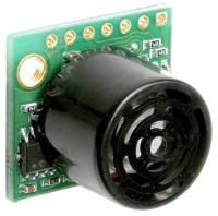 ماژول فاصله سنج التراسونیک مدل MB1000 محصول MaxBotics آمریکا