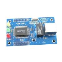 ماژول اترنت RTL8019AS برای AVR PIC ARM MCU