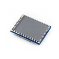 2.8inch Resistive Touch LCD Waveshare