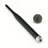 900MHz Duck Antenna RP-SMA - Large