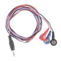 ECG Electrode Wiring LRF