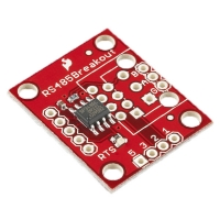 ماژول مبدل TTL به RS485 با MAX13487E
