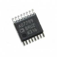 AD7799BRUZ 24 Bit Analog to Digital Converter