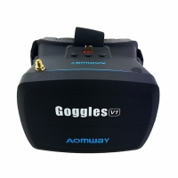 5.8GHz FPV Goggles AOMWAY