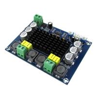 XH-M543 high-power digital amplifier board TPA3116D2 audio amplifier module dual channel 2 * 120W