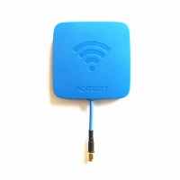 ANT005: 5.8GHz 14dbi Circular Polarized Patch Antenna SMA