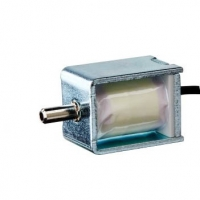 Miniature Solenoid Valve- 6V or 3V Normally Open