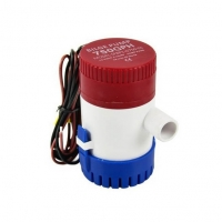 Liquid Bilge Pump - 1100GPH (12v) SFBP1-G500-01