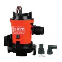 پمپ کفکش سیالات 12 ولت – 800 گالن در ساعت مناسب کاربردهای کمپینگ مدل SFBP1-G800-03