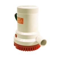 پمپ کفکش سيالات 12 ولت 0.6A – 2000 گالن در ساعت  6Mhead 9m3/h 126l/m مناسب کاربردهای کمپینگ مدل SFBP1-G2000-01