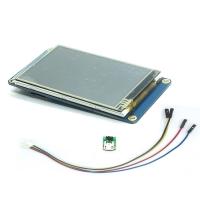 نمایشگر HMI سایز 3.2 اینچ Nextion NX4024T032
