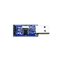 ماژول مبدل USB به سریال با آی سی CH340T