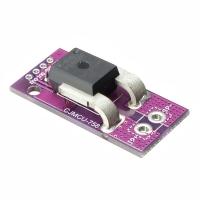 ماژول سنسور جریان اثرهال 100 آمپر ACS758LCB-100B مدل B