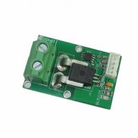ماژول سنسور جریان اثرهال 50آمپر با ACS758LCB-050B
