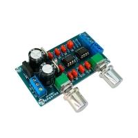 NE5532 Pre-Amplifier Module