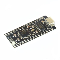 بورد آردوینو نانو میکرو USB با CH340G