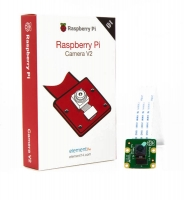 8MP Camera for Raspberry Pi Element14