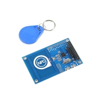 Raspberry Pi NFC Shield for PN532