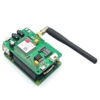 هت GSM/GPRS رزبری پای با SIM800 به همراه آنتن