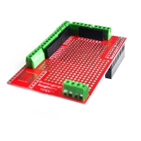 """Original Raspberry Pi B+ Accessories Prototype Pi Plate """