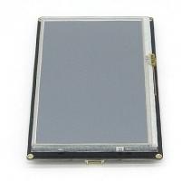 نمایشگر HMI سایز 7.0 اینچ Nextion NX8048K070 مدل پیشرفته