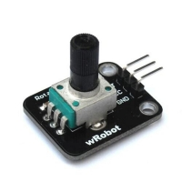 Rotation Sensor Potentiometer Variable Resistor Module