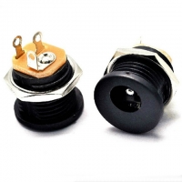 DC Power Jack Socket DC-022