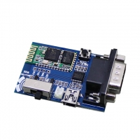 Bluetooth to Serial Adapter Board BC-04