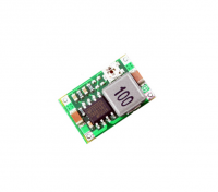 """Mini DC Voltage Step-Down Regulator (Mini-360)  """