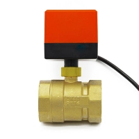220V DN50 Motorized Ball valve