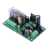 C1237HA Speaker Protection Module