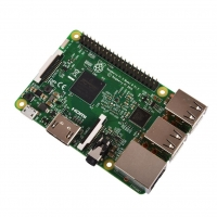 بورد رسپبری پای 3  Raspberry Pi 3 Model B RS JP ساخت ژاپن