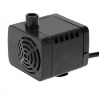 Brushless Submersible Pump 12v 3w 2m 280L/H