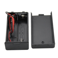 2AA Battery Holder With ON/OFF Switch