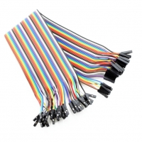 Dupont Prototype Cable 40 Pin Female-Female