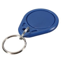 M1 RFID Tag (13.56MHz) Key Chain