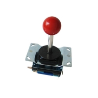 Arcade Joystick - Short Handle 35mm
