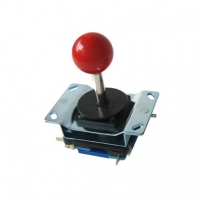 Arcade Joystick - Short Handle 48mm