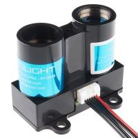 فاصله سنج لیزری رنج 40 متر مدل LIDAR-Lite v2
