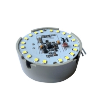 5W Ceiling Light With Microwave Sensor