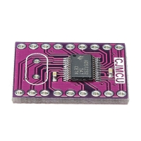 ADS1232 24-Bit two Channel ADC Module