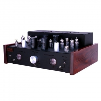 HI-FI vacuum tube Audio Amplifier