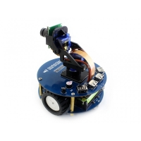 AlphaBot2 robot building kit for Raspbe