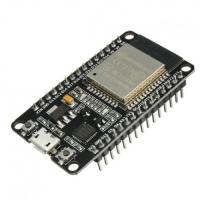 برد توسعه ESP32 دارای بلوتوث ، وایفای داخلی و مبدل سریال CP2102
