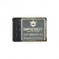 ESP32(ESP-WROOM-32) WiFi & Bluetooth Dual-Core MCU Module