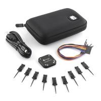 لاجیک آنالایزر 8 کانال Saleae با رابط USB